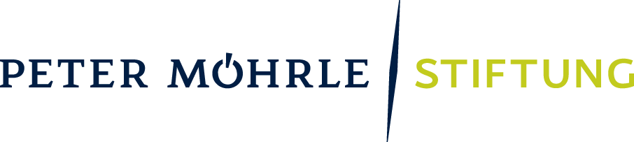 Logo Peter Möhrle Stiftung